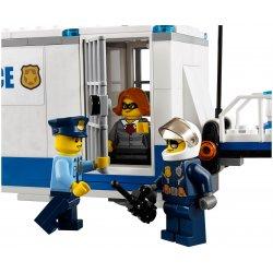 LEGO 60139 Mobile Command Center