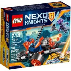 LEGO 70347 Artyleria Królewskiej Straży