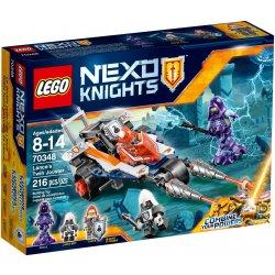 LEGO 70348 Bojowy pojazd Lance'a