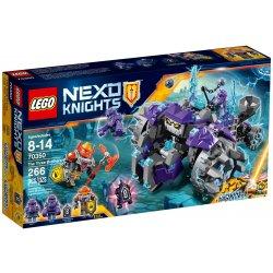 LEGO 70350 Trzech braci