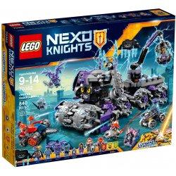 LEGO 70352 Jestro's Headquarters