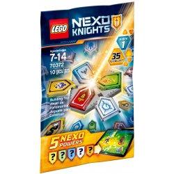 LEGO 70372 Combo Moce Nexo- fala 1