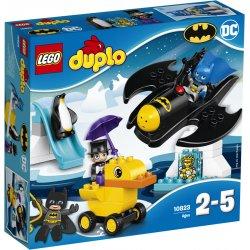 LEGO DUPLO 10823 Minnie's Bowtique