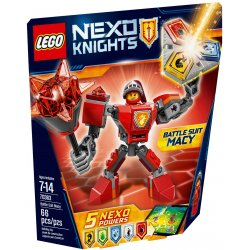 LEGO 70363 Zbroja Macy