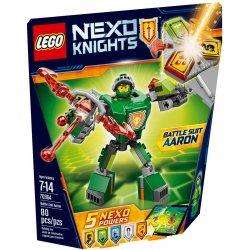 LEGO 70364 Zbroja Aarona