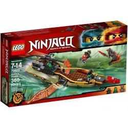 LEGO 70623 Cień Przeznaczenia