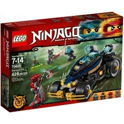 LEGO 70625 Samuraj VXL