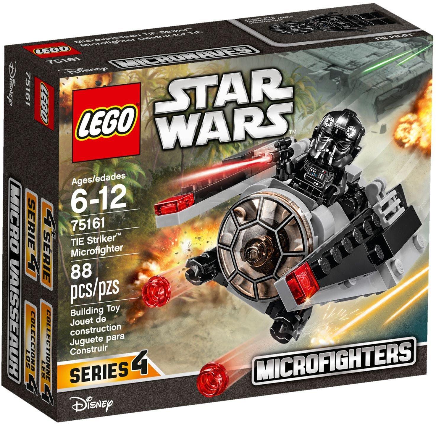 Lego 75129 Okręt Bojowy Wookiee Klocki Lego Star Wars Mojeklocki24