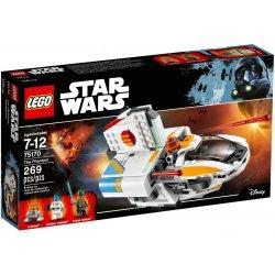 LEGO 75170 Phantom