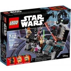 LEGO 75169 Pojedynek na Naboo