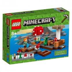 LEGO 21129 Grzybowa wyspa