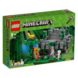 LEGO 21132 Świątynia w dżungli