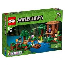 LEGO 21133 Chatka czarownicy