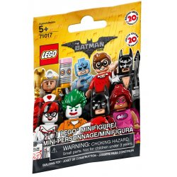 LEGO 71017 LEGO Minifigures - The LEGO Batman Movie Series