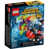 LEGO 76069 Batman kontra Killer Moth