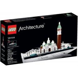 LEGO 21026 Venice