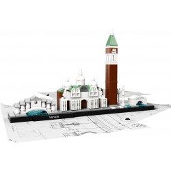 LEGO 21026 Wenecja