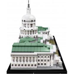 LEGO 21030 Kapitol Stanów Zjednoczonych