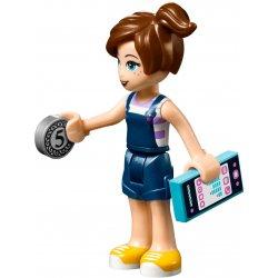 LEGO 41182 Zasadzka na Sophie Jones