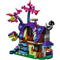 LEGO 41185 Magicznie uratowani z wioski goblinów