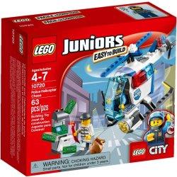LEGO 10720 Policyjny helikopter pościgowy