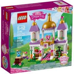LEGO 41142 Królewski zamek zwierzątek