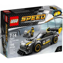 LEGO 75877 Mercedes AMG GT3