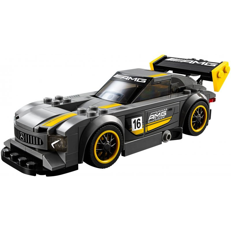 lego 75877 mercedes amg gt3 lego sets speed champions. Black Bedroom Furniture Sets. Home Design Ideas