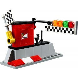 LEGO 75879 Ferrari SF16-H
