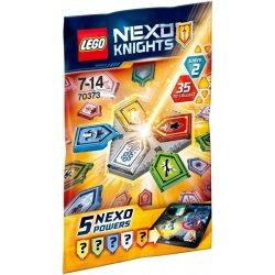 LEGO 70373 Combo Moce NEXO - Fala 2