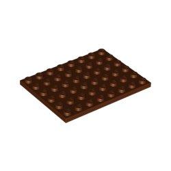 LEGO 3036 Plate 6x8