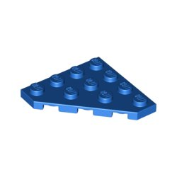 LEGO 30503 Corner Plate 45 Deg. 4x4