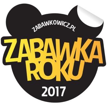 Zabawka Roku na MojeKlocki24.pl